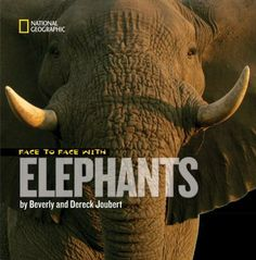 Introduces the African elephant by following a husband and wife team who observe them, covering the importance of the herd, why its population is dwindling, and ways people can help conserve them.