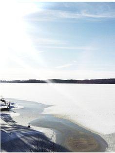 Norway ...