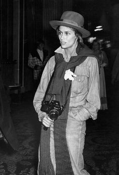 Loved the Gucci show? Here are the best 70s babes