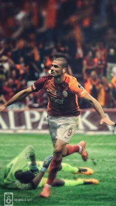 Eren Derdiyok - Galatasaray