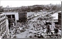 İşte İstanbul'un bilinmeyen fotoğrafları