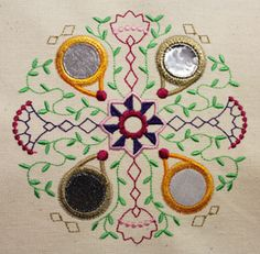 machine embroidery projects   Embroidery Library - Machine Embroidery Designs Inspired Project Page
