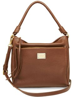Handbag Couro Black
