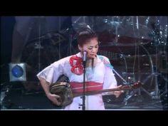夏川りみ Rimi Natsukawa 島唄 - YouTube