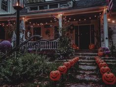 Spook Squad Slowly adding our outdoor decor Spook Squad Slowly adding our outdoor decor Source by pammcmurtry Halloween House, Fall Halloween, Happy Halloween, Halloween Season, Favorite Holiday, Holiday Fun, Autumn Aesthetic, Autumn Cozy, Autumn Fall