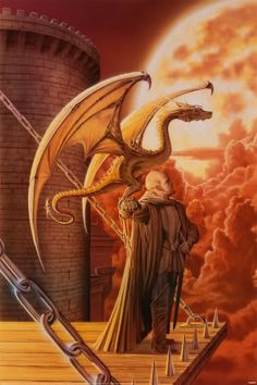 guivre 2 beiniger feuerdrache, Dragon Lord Pictures, Images and Photos