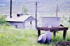 MrsMamaHen.com: Wordless Wednesday - The Old F.E. Gold Camp #YesMemory Old Memories