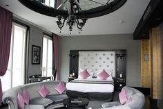 Confection sur mesure: rideaux, voilage, coussins décoratifs, chemin de lit, cache-sommier.