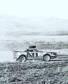 Sandro Munari and Silvio Maiga, Lancia Stratos HF, Rally Safari, Mitsubishi Galant, Monte Carlo, Peugeot 504, Photo Forum, Classic Race Cars, Lancia Delta, Classic Motors, Rally Car, African Safari