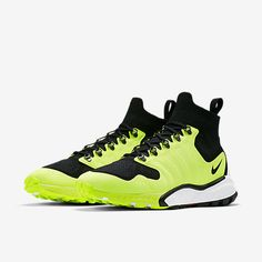 NikeLab Air Zoom Talaria Mid Flyknit Men's Shoe