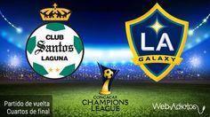 Santos vs Galaxy, Concachampions 2016 ¡En vivo por internet! | Partido de vuelta - https://webadictos.com/2016/03/01/santos-vs-galaxy-concachampions-2016/?utm_source=PN&utm_medium=Pinterest&utm_campaign=PN%2Bposts