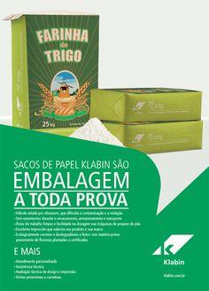 Embalagem a Toda Prova   //   Klabin | Klabin