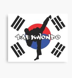 Taekwondo Girl, Muay Thai Kicks, Hapkido, Body Is A Temple, Running Quotes, Live Fit, Karate, Silhouette Cameo, Martial Arts