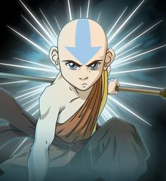 Avatar The Last Airbender! Love this show and miss it!