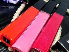 LuMESH Cosmetics Lip Gloss: Rich, creamy and moisturizing #makeup
