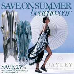 "JAYLEY on Twitter: ""RT #summer #holidays #kimonos #beach #save 25% off everything! code KIMONO25 at checkout  https://t.co/vyoW63mbIj https://t.co/zQG5AN67HE"""