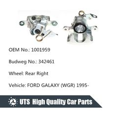 Disc Brake Caliper-Loaded BRAND NEW Reman fits 95- FORD Galaxy, OEM No.1001959/1001960