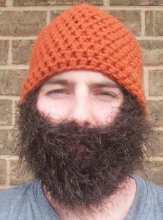 beard hat for Michael