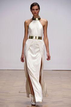 #LFW Sass & Bide SS13     Hire Sass & Bide AW12 at Wish Want Wear: http://www.wishwantwear.com/designers/10-sass-bide.html