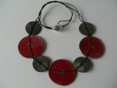 collier bouton