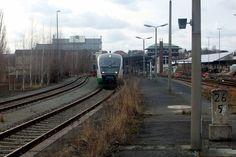 https://flic.kr/p/VRv7x3   Bahnhof Zittau,Hauptbahnhof Zittau