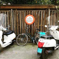 Amsterdam Vijzelstraat #sylk