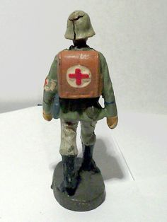 Elastolin / Lineol Sani Figuren Konvolut zu 7,5cm | eBay