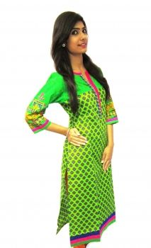 Designer wear long length kurti SKU:-179 (Offer Price: Rs 649 , Offered Discount: 7%) ** BUY NOW **