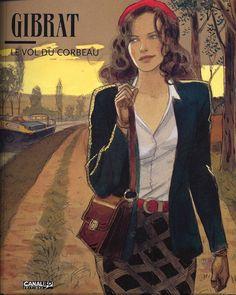 Pack Tome 2 + Coffret Canal BD - (Jean-Pierre Gibrat) - Roman Graphique [BDNET.COM]