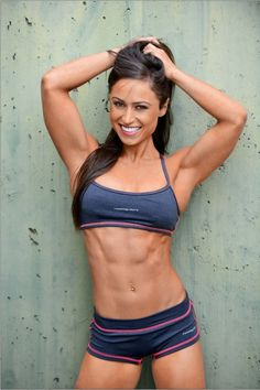 Instagram: @FitGymBabes Click Here For More Sexy Fitness Chicks...