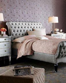 bed heaven....