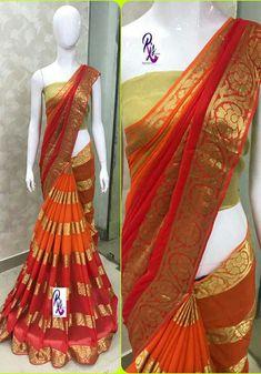 Party Wear Indian Dresses, Indian Bridal Wear, Indian Wear, Silk Saree Blouse Designs, Fancy Blouse Designs, New Designer Dresses, Designer Sarees, Saree Trends, Designer Blouse Patterns