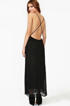 Ali Maxi Dress