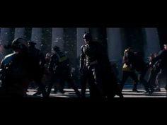 Dark Knight Rises :)