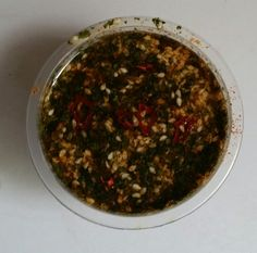 Pete Evans Healthy Everyday cookbook; Shantung sauce