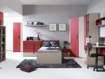 Polish Black Red White Modern Furniture Store in London, United Kingdom Nikko, Modern Furniture Stores, Furniture Sets, Red And White, Black, Entryway, Inspiration, Student, Bed