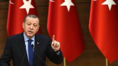 Erdogan has urged to raise blockade of Qatar completely