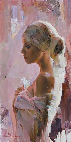 Michael & Inessa Garmash ~ 'In the World of Dreams'