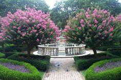Elizabethan Gardens Manteo nc
