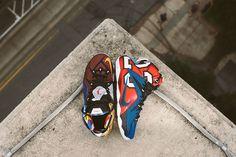 """Nike LeBron 12 SE """"What The LeBron"""" (18 Detailed Pictures) - EU Kicks: Sneaker Magazine"""
