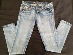 Thrifting, Bleach, Legs, Denim, How To Wear, Closet, Pants, Blue, Ebay