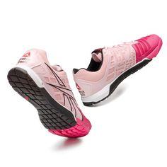 Reebok CrossFit® Nano 3.0 - Pink | Reebok Nederland