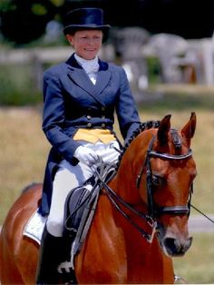 Dr. Hilary Clayton - equestrian, veterinarian, author, researcher, and clinician