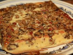 Allergies Alimentaires, Food Allergies, Lasagna, Entrees, Macaroni And Cheese, Healthy Recipes, Healthy Meals, Cooking, Breakfast