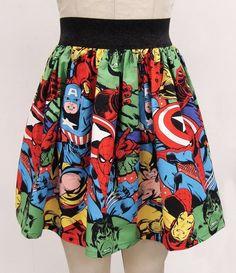 Marvel! marvel