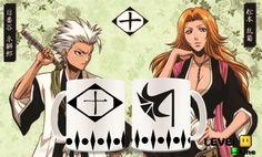 Caneca Anime Bleach 10° Esquadrão