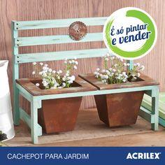 Cachepot para jardim: http://www.acrilex.com.br/esopintarevender/pap-cachepot-para-jardim.php