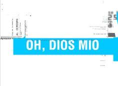 Typographic animation (in progress) by Alejo Viña, via Behance