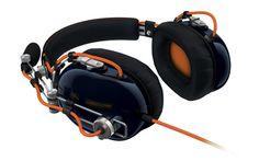 Razer BlackShark BF3 Headset