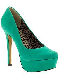 Ive read great reviews on how comfortable this shoe is - Jessica Simpson Waleo